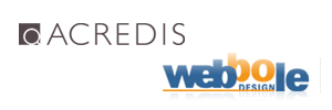 Acredis & webbole.de